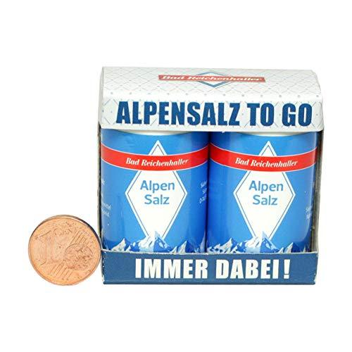 ALPENSALZ TO GO