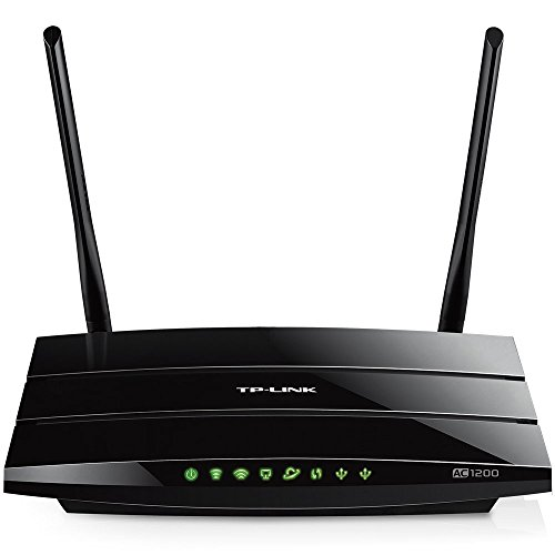 TP-Link AC1200 Wireless Wi-Fi Gigabit Router (Archer C5)