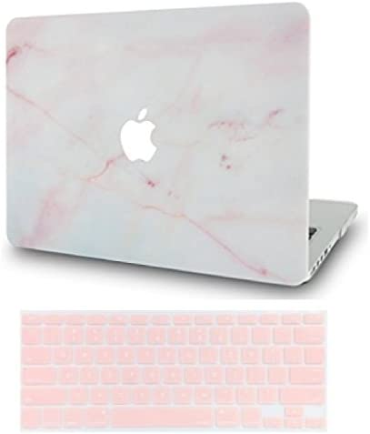 LuvCase 2 in 1 Laptop Case for Mac Air 13 Inch 2018 2020 Touch ID A1932 Retina Display Rubberized product image