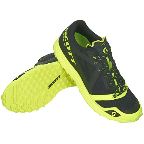 Scott Kinabalu RC Black Yellow 44.5