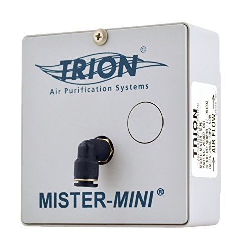 Air Bear AIR-BEAR-265000-001 Trion Duct Mounted Atomizing 24V Humidifier Mister-MINI 265000-001