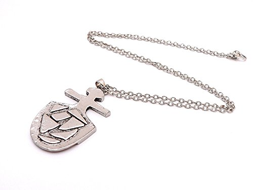 Fashion Jewery Doctor Who Necklace Necklace Pendant Showing Constellation of Kasterborous Pewter Tardis Key Necklace Accessories Must for Fans
