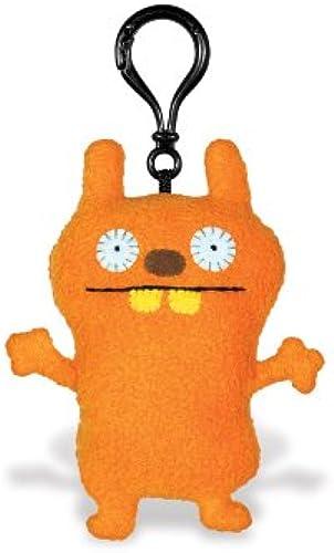 Uglydoll Schlüsselanh er COZYMONSTER Orange