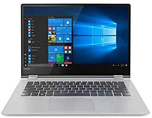 Lenovo Yoga 530-14IKB - Portátil Táctil Convertible 14' FullHD (Intel Core i5-8250U, 8GB RAM, 256GB SSD, Windows 10) Gris - Teclado QWERTY Español