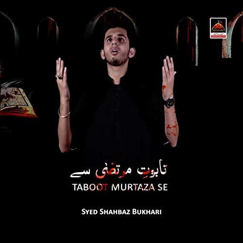 Syed Shahbaz Bukhari