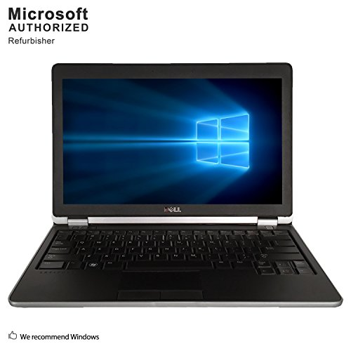 Buy Bargain Dell Latitude E6230 12.5Inch Bussiness PC, Intel Core i5 3320M up to 3.3GHz, 8G DDR3, 12...