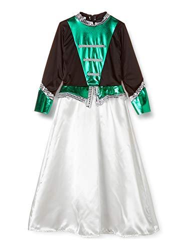 disfraz prime Disfraz espia Rusa, Multicolor, estandar (limitsport 8421796107940)