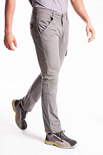 Rica Lewis Pantalon de Travail Coupe Charpentier Carp
