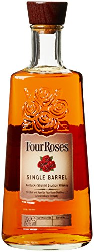 Four Roses Single Barrel (1 x 0.7 l)