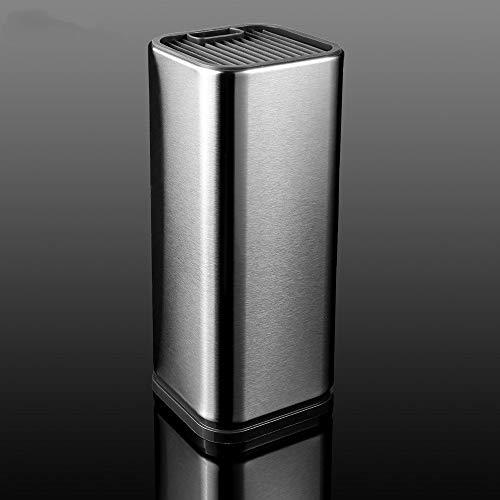 Rostfritt stål Knivhållare hög kvalitet mode Storage Tool Damaskus kockkniv kött kniv multiverktyg Kitchen Holder