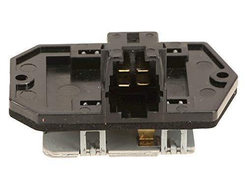 04 rav4 blower motor resistor - 1
