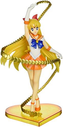 Bandai Tamashii Nations Figuartszero Sailor Venus Sailor Moon R Jouet Figure