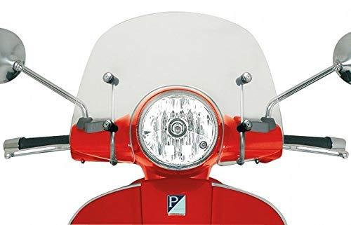 672901 Windschutzscheibe Vespa CRUISER klar / Vespa GT-GTS