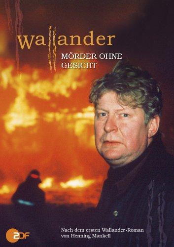 Wallander - Mörder ohne Gesicht