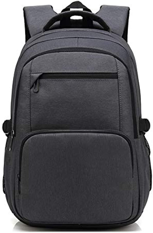 NDYE 15.6 Inch Laptop Backpack Schoolbag Men Women Anti Theft Backpack Unisex Travel Bags School Bag Backpacks Male Female Backbag