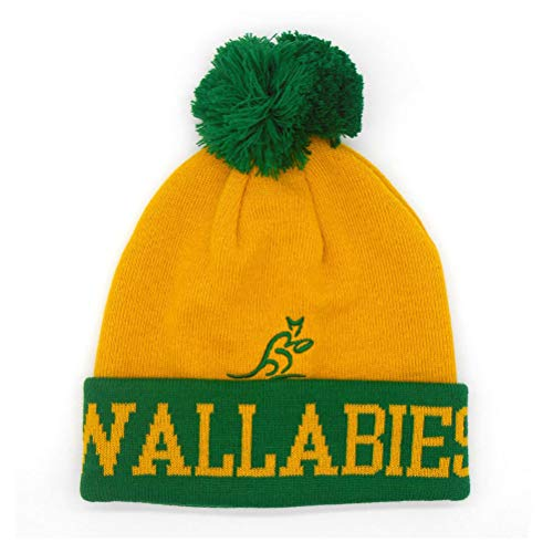 WALLABIES Bonnet Rugby Autralie Adulte