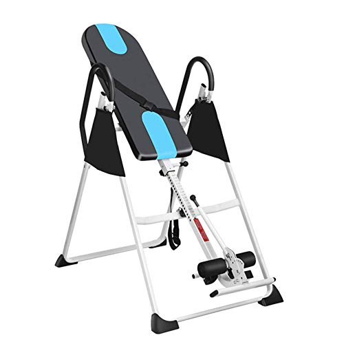 Buy Bargain Inverted Machine, Home Fitness Stretching Equipment, Inverted Upside Down Long High Wais...