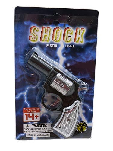Rinco Joke Factory Shock Pistol Flashlight