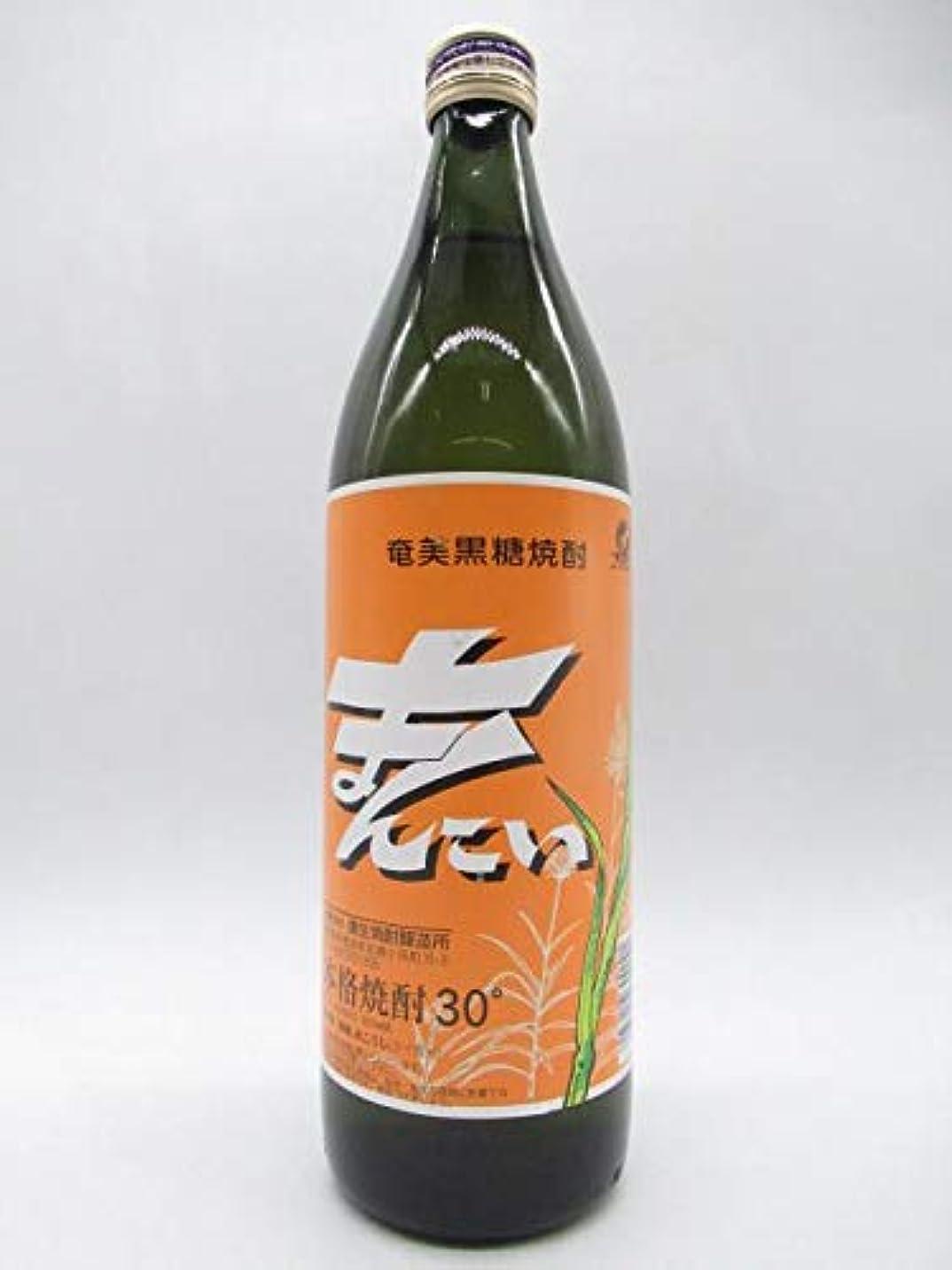 彼自身王族未接続弥生焼酎醸造所 まんこい (満恋) 黒糖焼酎 30度 900ml