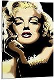 Marilyn Monroe American Beauty Poster Dekorative Malerei