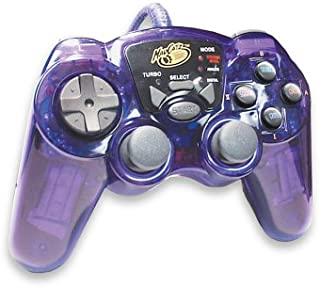 mad catz dual force controller