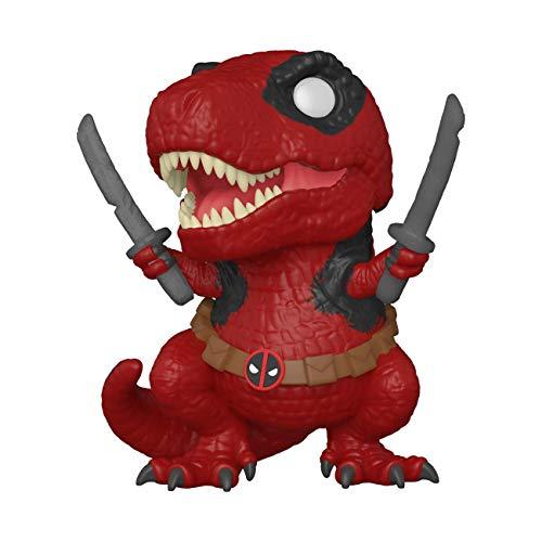 Funko Pop! Marvel: Deadpool 30th - Dinopool