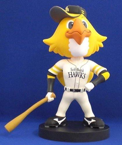 Fukuoka Softbank Hawks Bobbing Kopf Figur  Harry Hawk