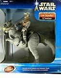 Luke Skywalker on Tauntaun Large Doll by Toy Rocket