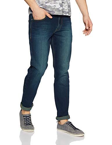 Amazon Brand – Symbol Men's Stretch Skinny Fit Stretchable Jeans
