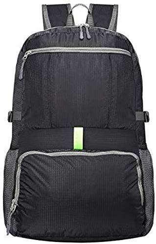 ウルトラライトハイキングバックパック30L折りたたみ式軽量トラベルバックパックアウトドアスポーツ/サイクリング/旅行/登山/釣りなどの