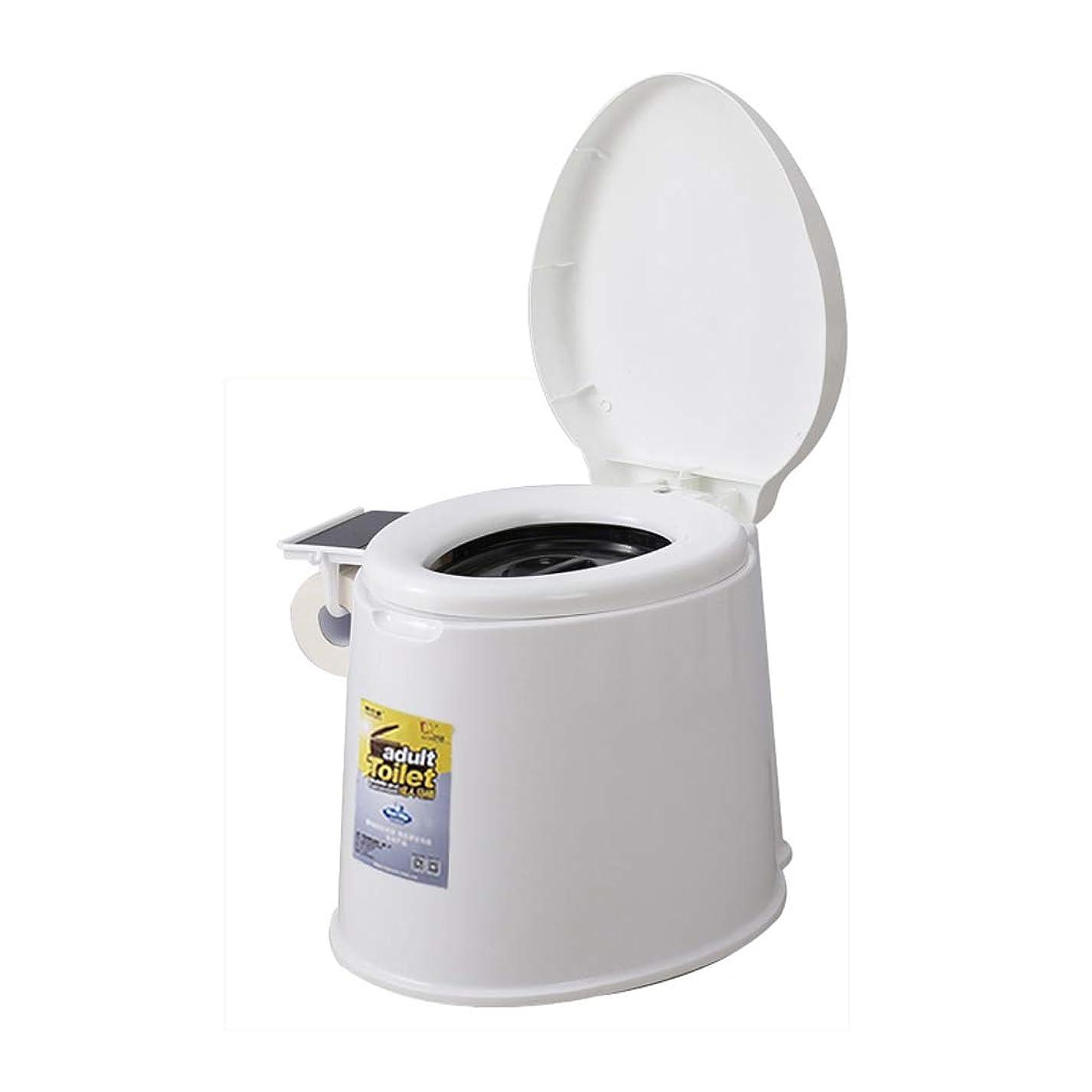十分モノグラフ官僚高齢者の妊婦の女性の子供の子供の大人のトイレ携帯電話のポータブルプラスチックトイレの椅子