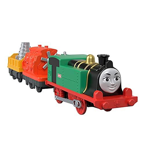 Thomas & Friends- Gina, Thomas The Tank Engine e Friends Motore Treno motorizzato, Multicolore, 0, GDV33