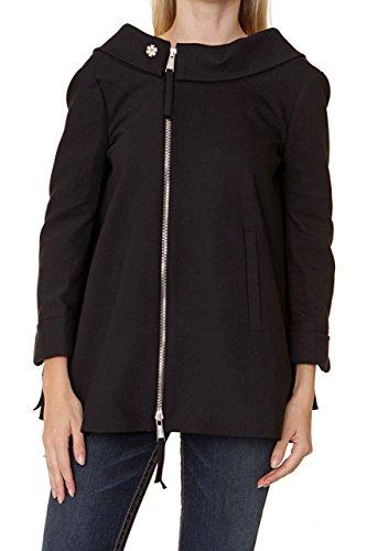 Dsquared² Damen Jacke , Farbe: Schwarz, Größe: 36