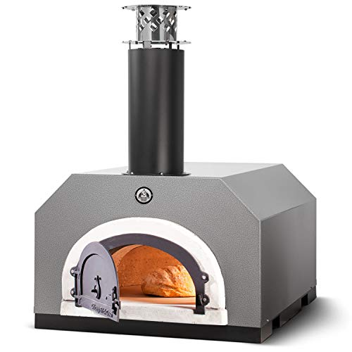 Chicago Brick Oven CBO-500 Wood-Burning Outdoor Pizza Oven Review