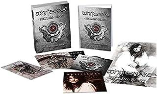 レストレス・ハート:スーパー・デラックス・エディション (4SHM-CD+DVD)