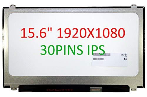 A Plus Screen B156HTN03.0 Au Optronics 15.6 SLIM B156HTN03.0 WUXGA LED Backlit Glossy Finish 30-Pin
