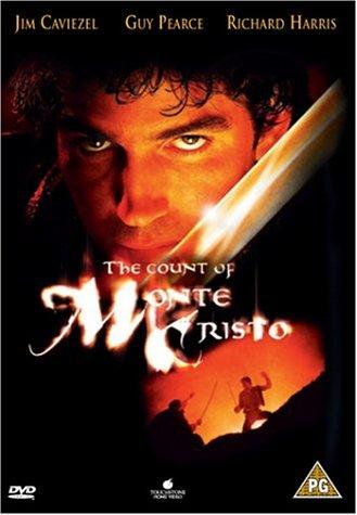 Count Of Monte Cristo [UK Import]