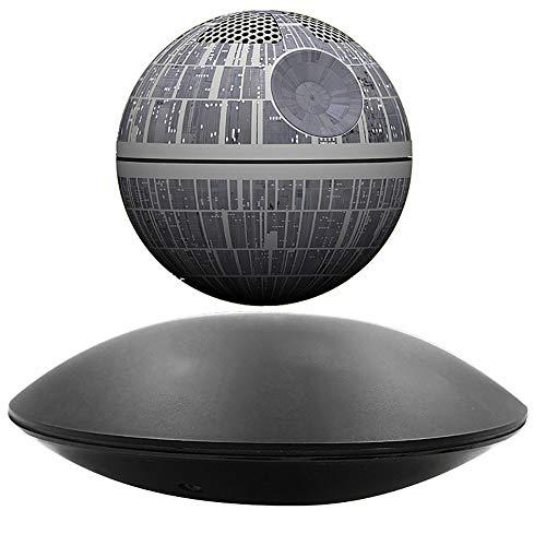 XCCV Star Wars Morte Nera Maglev Suono Star Wars Bluetooth Speaker Death Star II Bluetooth Audio