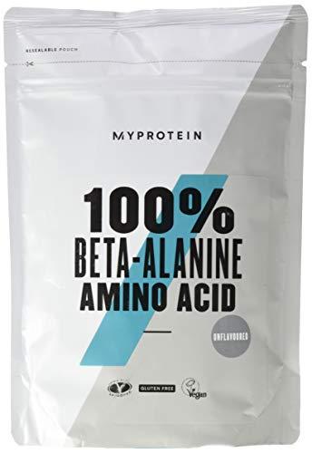 Myprotein Beta Alanine Unflavoured, 1er Pack 1 x 500 g