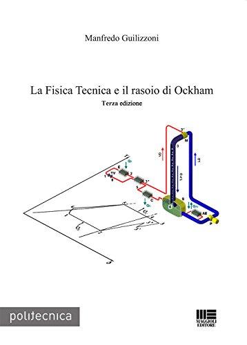 La fisica tecnica e il rasoio di Ockham
