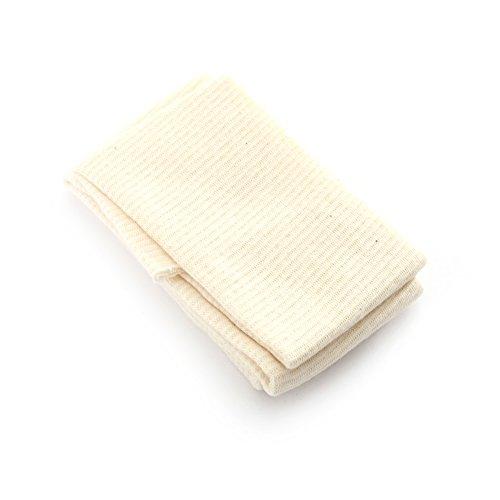 MediChoice Tubular Elastic Support Bandage, Fits Large Arm/Medium Ankle/Small Knee, Size D, 3x36 Inch, Beige, 1314TSB9300 (Case of 12)