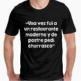 Camiseta - diseño Original - Camiseta 'Estrella Miche. ¿qué?' - XXL