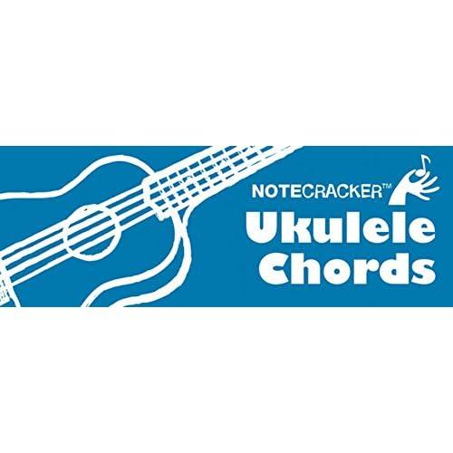 Notecracker: Ukulele Chords