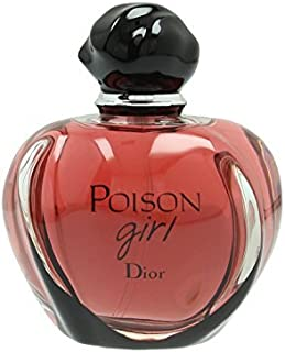 Christian Dior Poison Girl Women's Eau de Parfum Spray, 3.4 Ounce (Pack of 3)