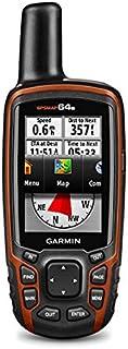 Garmin GPSMAP 64s Worldwide,Smartwatches