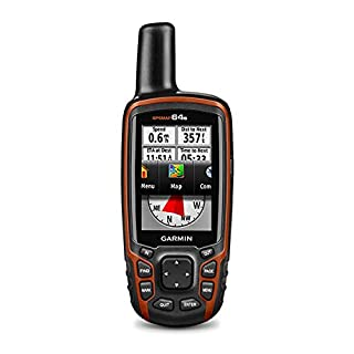 Garmin GPSMAP 64s Worldwide with High-Sensitivity GPS and GLONASS Receiver (B00HWL9AS8) | Amazon price tracker / tracking, Amazon price history charts, Amazon price watches, Amazon price drop alerts