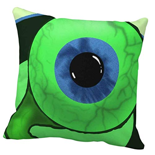 FOR Jacksepticeye sam The Septic Eye Cushion Pillow Case Kissenbezüge (50cmx50cm)