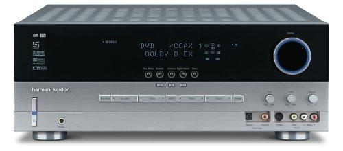 Harman Kardon AVR 335 7.1 Channel Surround Sound Audio/Video Receiver (Discontinued by Manufacturer)