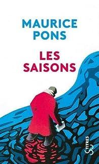 Les Saisons par Maurice Pons