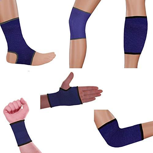 Hochwertige Wadenbandage Wadenschutz Wadenstütze Kompression Wadenschoner Sports Bandage